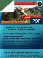 ALTERNATIVAS DE ALIMENTACIÓN