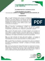 RESOL 035-2020_SUSPENCION DE OBRAS Y CONSULTORIAS_ESTADO DE EMERGENCIA COVID 19.docx
