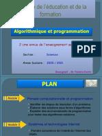 Chap1-Eleve-Algorithmique.ppt