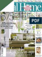 Ideal Home 2011 03 Mar