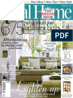 Ideal Home 2011 03 Mar