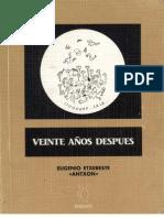 20 años despues - Eugenio Etxebeste (Antxon). HIRU 1994