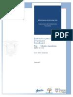 Instructivo para la evaluación de los aprendizajes Sierra y Amazonía 2020-2021_vf-convertido