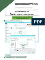 guia de aprendizaje N°28 de primer grado.pdf