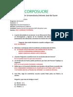 Examen Parcial I PROBATORIO II