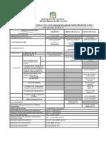 CALENDÁRIO Escolar Reajustado 2020-2