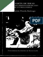 Vasto Vasconcelos - Sebastián Pineda Buitrago