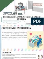 CONSULTA DE ENFERMERIA.pptx