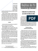 Hojitas de Fe 375 - A4 - Parábola del Rey que celebra las bodas de su Hijo.pdf