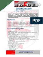 INFORME TÉCNICO 218 M. CERCA