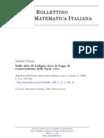 Leibniz-Mario Galli
