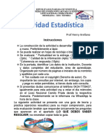 2da ACTIVIDAD MATEMATICA 5to