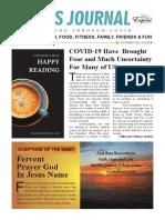 laExpose Journal