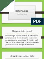 Frotis vaginal - copia