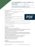 Actividad 1 Modelo CAIT