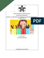 AA10 - EV3 Cuadro sinóptico Desarrollo de habilidades psicomotrices