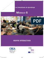 Texto científico 6_Grupos Interactivos