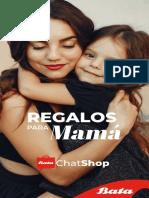 Catalogo Bata Chat Shop Mayo