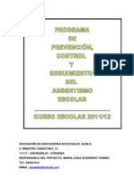 Proyecto ALDILA ESO 1011