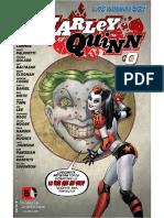 #000 Harley Quinn - Desconocido