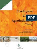 Livro agronegócio