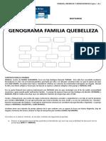 Segundo Parcial Familia 2020-2
