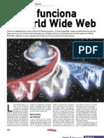 Cómo funciona la WWW
