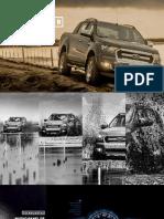 Ford Ranger_brochure - 2018