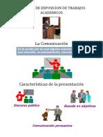 TECNICAS DE EXPOSICION DE TRABAJOS ACADEMICO1.docx