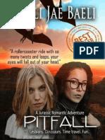KJB Pitfall Una Aventura Romántica Jurásica (2)