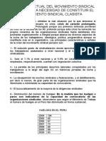 MOVIMIENTO SINDICAL CLASISTA 2013.doc