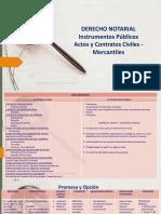 CONTENIDO EXTRA 3 Notariado CONTRATOS.pdf