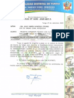 Expediente Tecnico Av. Andres Avelino