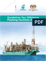 Guideline for Offshore Floating Facilities_GOFF