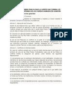 I CONVENIO DE GINEBRA