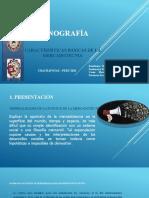 MONOGRAFÍA DE LAS CAFRACTERISTICAS BASICAS DE LA MERCADOTECNIA