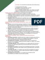 sociología de Guatemala