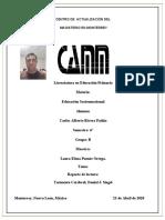 Reporte de lectura Tormenta cerebral_Carlos_Rivera_6°B