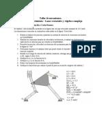 Taller Analisis de movimiento 2