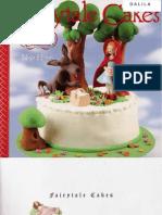 Fairytale Cakes