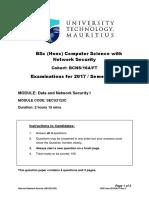 Data and Network Security I -SECU2123C.pdf