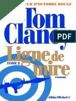 15-2-Tom Clancy - Ligne de Mire 2