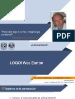 logo web editor