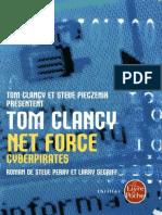 Tom Clancy - [Net Force 7] Cyberpirates