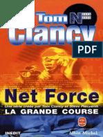 Tom Clancy - [Net Force Explorers 5] La Grande Course