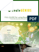 Guide RouleGENIUS