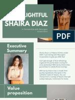 Shaira Diaz Milk Tea_Sales Presentation