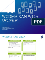 WCDMA_RAN_W12A_Overview