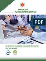23. Institutional framework for NCS implementation_NCS