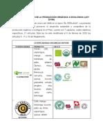 ley 29196 y certificadoras organicas en PERU